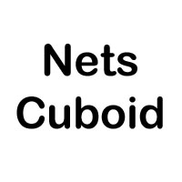 Net of a cuboid