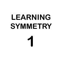 Learning Symmetry