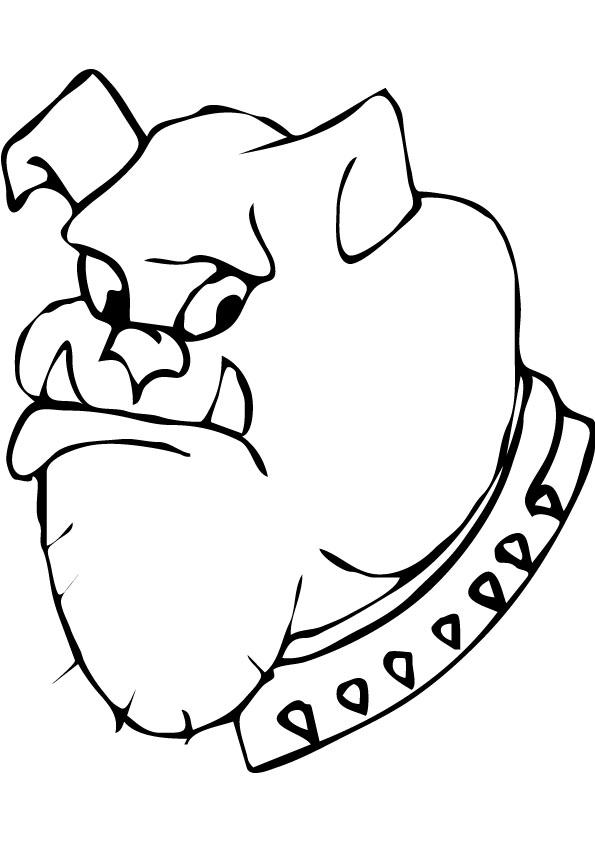 paw print coloring pages - photo#12