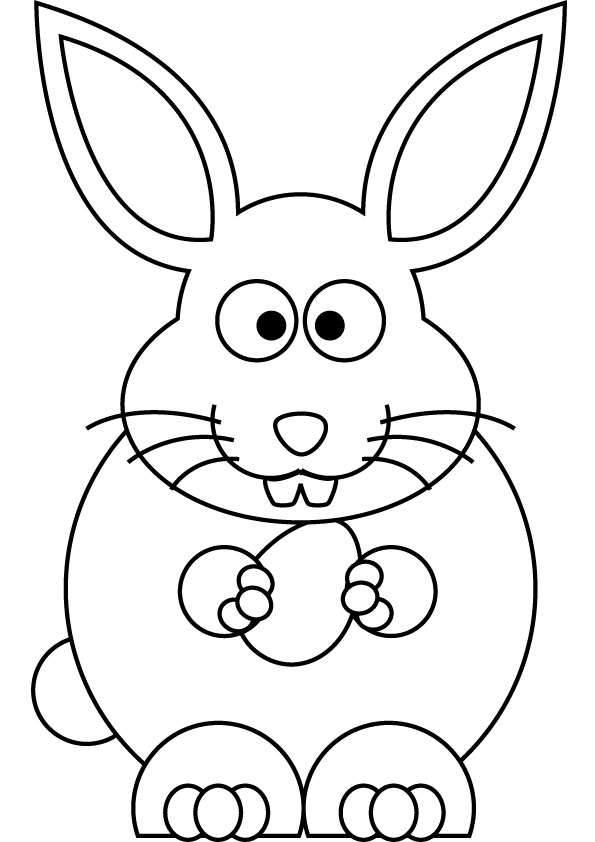 List of Easter pictures - Coloring.com