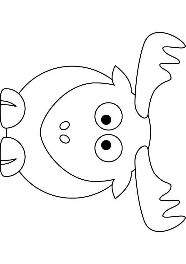 monoply coloring pages - photo #31