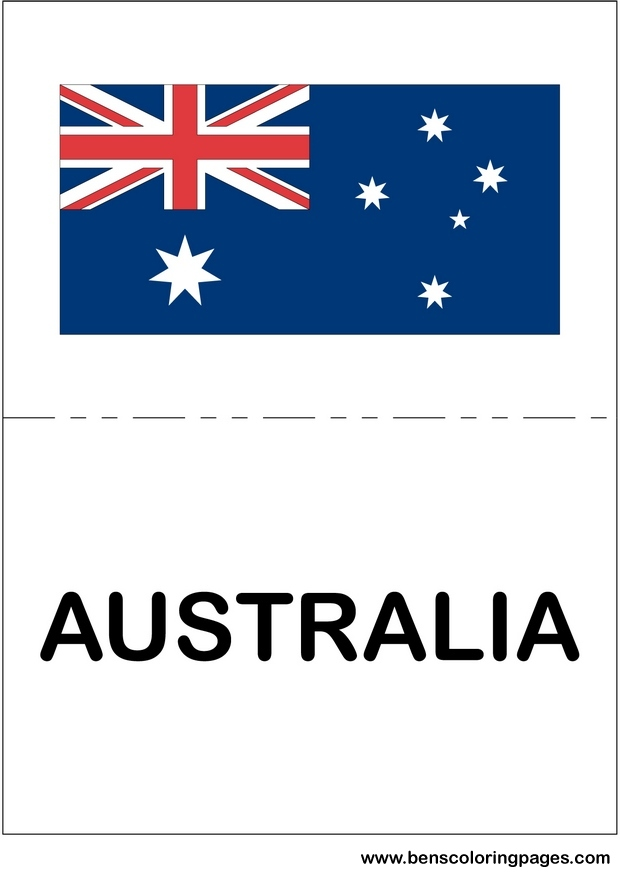 Flags of the world Flashcards