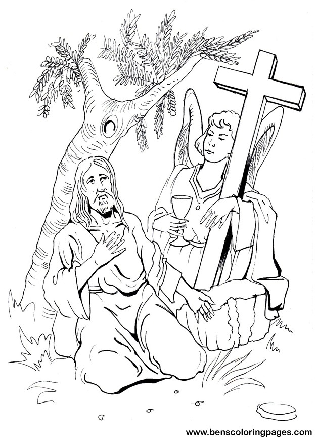 Empty Manger Coloring Pages Nativity Coloring Pages