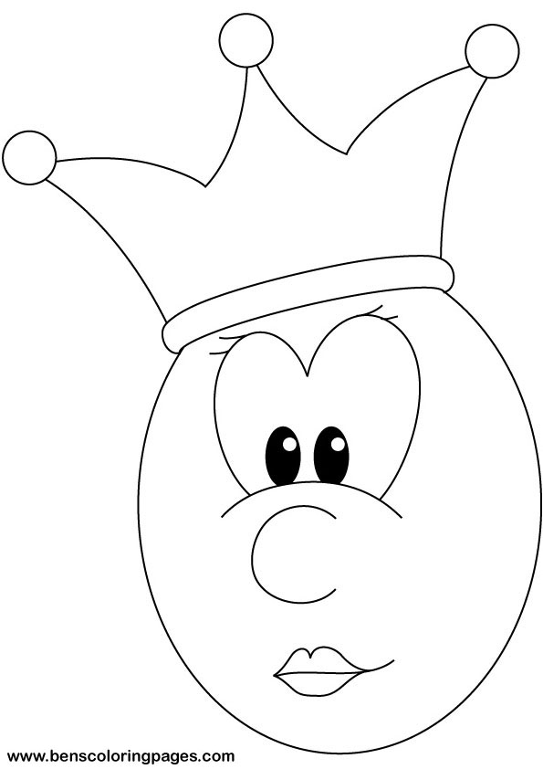 qeen coloring pages please-#12