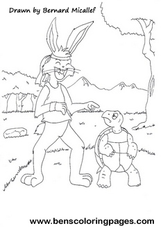 tortoise and hare story
