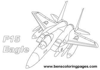 the mig 15 nucleus coloring page ferrari f printable car